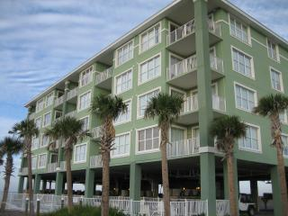 Navy Cove Harbor -Fishing, Beaches, Pet Friendly - Fort Morgan vacation rentals