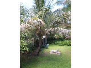 Garden Surf Cottage in Hanalei-a walk to the beach - Hanalei vacation rentals