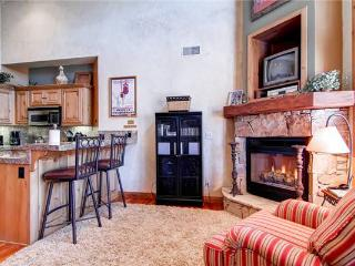 LIFT LODGE 303: Ski-in Ski-out! - Park City vacation rentals