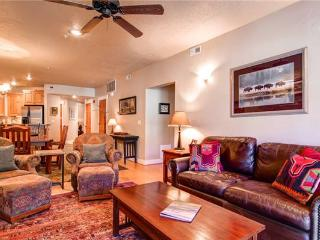 TOWN POINTE B204:  Walk to Town Lift! - Utah Ski Country vacation rentals