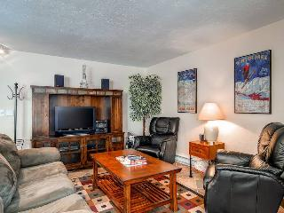 Park Place 102C - Walk to Lifts/Walk to Town - Breckenridge vacation rentals