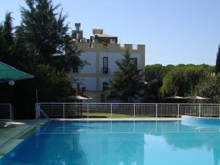 Large Luxury Villa with Private Garden - Turkish Mediterranean Coast vacation rentals