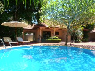 """COCONUT BEACH"" Peaceful Pool Villa in Paradise !! - Rawai vacation rentals"