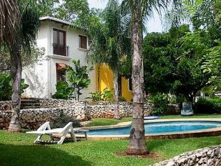 Relaxing condo- close to town and the beach, a/c, maid service, pool, cable - Tamarindo vacation rentals