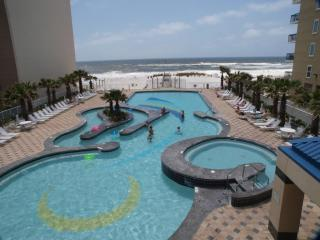 Crystal Towers - Top Floor Designer Condo - Fort Morgan vacation rentals