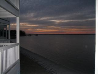 Literally on the Water - Innerarity Point Townhome - Fort Morgan vacation rentals