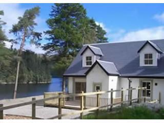 Waterside Self Catering Holiday Cottage Lomond and Trossachs - Waterside Cottage, Loch Lomond and The Trossachs - Loch Lomond and The Trossachs National Park - rentals