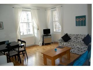 Edinburgh Flats: Princes St Self Catering(Rose St) - Edinburgh & Lothians vacation rentals