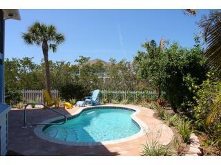 Plumfish, located on the Hammock Bayou. Beautiful! - Anna Maria Island vacation rentals