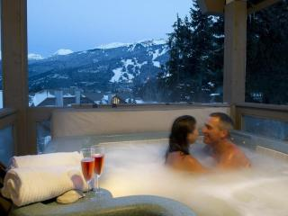 WHISTLER ELEGANCE - Designer's luxury 4 BR home - Whistler vacation rentals
