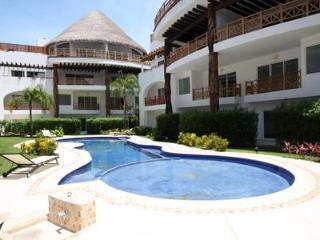 Delightful Contemporary Caribbean Condo -Cheel 101 - Playa del Carmen vacation rentals