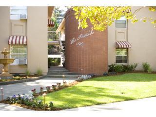 Villa Murialdo in Downtown Napa! 2 bedroom 2 bath - Napa vacation rentals