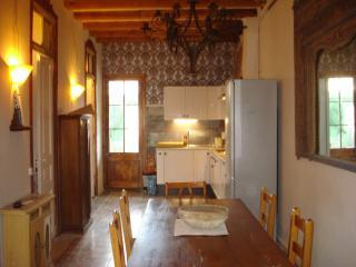 Dining area - La Luz Barcelona, traditional apt next to the beach - Barcelona - rentals