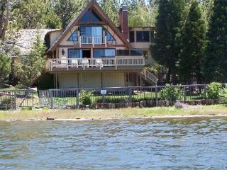 Alpine Lakefront - Big Bear Lake vacation rentals