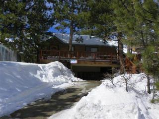 2 bedroom House with Deck in City of Big Bear Lake - City of Big Bear Lake vacation rentals
