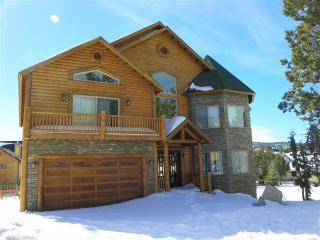 5 bedroom House with Deck in Big Bear City - Big Bear City vacation rentals