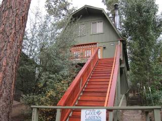 Bear's Trail - Big Bear Area vacation rentals