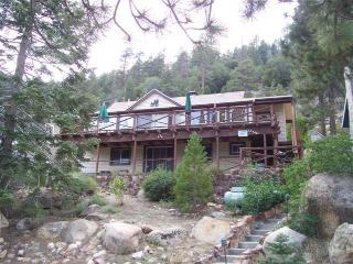 Cozy Pines N Lake - Big Bear and Inland Empire vacation rentals