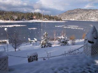 Lakefront Dream - City of Big Bear Lake vacation rentals