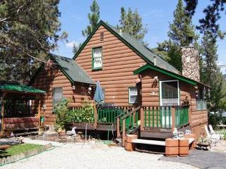 Enchanted Bear - Big Bear Area vacation rentals