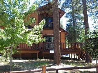 Getaway Chalet - Big Bear Area vacation rentals