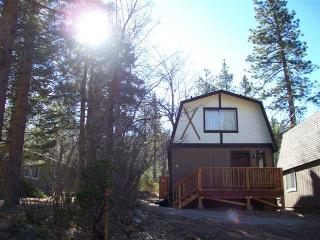 Little Brown Bear - Big Bear Lake vacation rentals