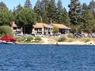 Affordable Bayside Condo - Big Bear Lake vacation rentals
