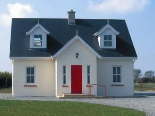 Kilmore Cottage Exterior - Kilmore Cottage 4 star home on an organic farm - Kilmore Quay - rentals