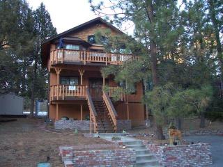 Smokey Bear's Den - Big Bear Area vacation rentals