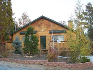 Nice 3 bedroom Cabin in Big Bear City - Big Bear City vacation rentals