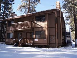 Cozy Condo with Deck and Internet Access - City of Big Bear Lake vacation rentals