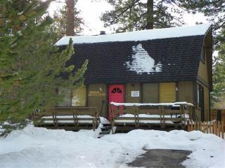 Trubey's Big Tree House - Big Bear Lake vacation rentals