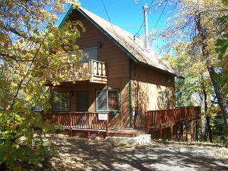 Wolf Road Retreat - Big Bear Area vacation rentals