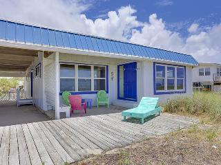Beachy Keen - Saint George Island vacation rentals