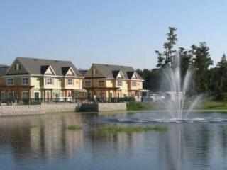 Villas at Seven Dwarfs VS076 - Kissimmee vacation rentals
