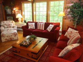 Village Carriage House - Stowe vacation rentals