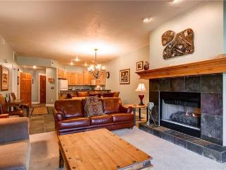 TOWN POINTE B302: Walk to Town Lift! - Park City vacation rentals