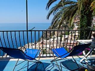 Villa Mariangela - Image 1 - Positano - rentals