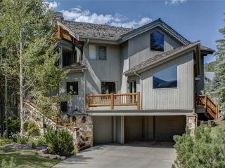 Gorgeous House with Deck and Fitness Room - Deer Valley vacation rentals