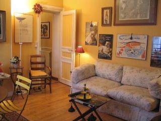 Super Condo on Avenue du Trone - apt #215 (75012) - Paris vacation rentals