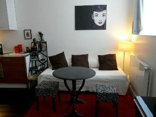 parisbeapartofit - Marais Rue des Tournelles (48) - Image 1 - Paris - rentals