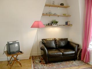 Perfect Parisian Apartment on Rue de la Comete - Paris vacation rentals