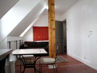 parisbeapartofit - Cosy Studio in Montorgueil - Rue Reaumur (3) - Paris vacation rentals