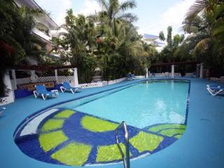 Lush Mediterranean Retreat Near the Sea - Puesta - Playa del Carmen vacation rentals