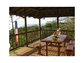 La Colina de Carolina - Montezuma vacation rentals
