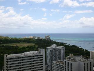 Waikiki Banyan Tower 2 Suite 3604 - Waikiki vacation rentals