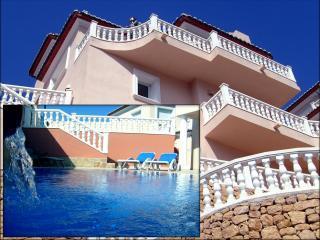 ESTRELLITA-01 - Superb Luxury 3-Bed Villa in Stunning Location - Moraira - rentals