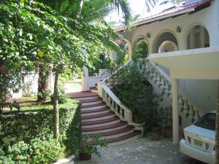 Spacious Villa with Internet Access and A/C - Cabarete vacation rentals