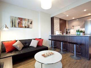 2 BR Luxury Apartment/Gym in Downtown - Yaletown - Vancouver vacation rentals