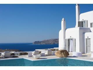 Villa Orpheus - Tinos vacation rentals